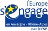 L'Europe s'engage en Auvergne avec le FSE