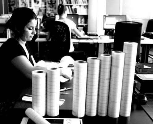 Ateliers et Chantiers d'insertion - Autour du livre